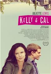 Kelly & Cal (2014) 1080p Poster