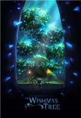 The Wishmas Tree (2020) 1080p web Poster