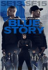 Blue Story (2019) 1080p Poster