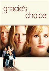 Gracie's Choice (2004) Poster