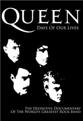 Queen: Days of Our Lives (2011) 1080p Poster