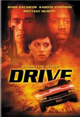 Drive (1997) 1080p Poster