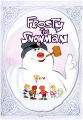 Frosty the Snowman (1969) bluray Poster