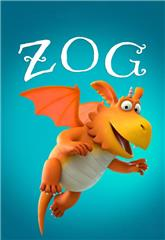 Zog (2018) 1080p Poster