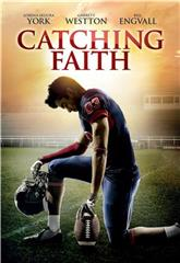 Catching Faith (2015) 1080p Poster