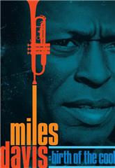 Miles Davis: Birth of the Cool (2019) bluray Poster