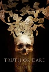 Truth or Dare (2017) 1080p web Poster