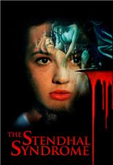 The Stendhal Syndrome (1996) bluray Poster