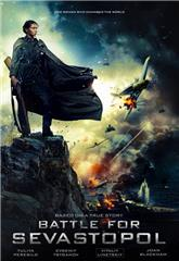 Battle for Sevastopol (2015) Poster
