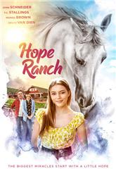 Hope Ranch (2020) 1080p Poster