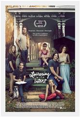 Loitering with Intent (2014) 1080p Poster