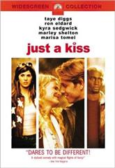 Just a Kiss (2002) 1080p Poster