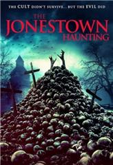 The Jonestown Haunting (2020) Poster