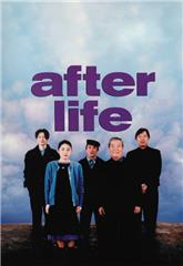 After Life (1998) 1080p Poster