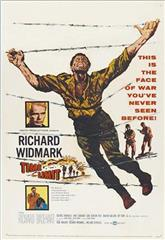 Time Limit (1957) Poster