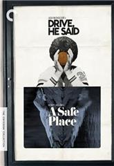 A Safe Place (1971) Poster