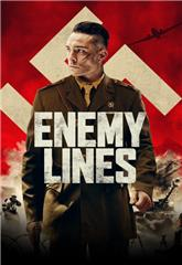 Enemy Lines (2020) 1080p Poster