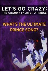 Let's Go Crazy: The Grammy Salute to Prince (2020) 1080p Poster