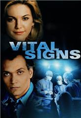 Vital Signs (1990) Poster