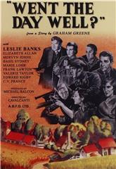 Went the Day Well? (1942) 1080p Poster