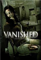 Vanished (2011) 1080p Poster