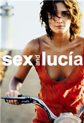 Sex and Lucía (2001) 1080p bluray Poster