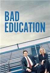 Bad Education (2019) Poster