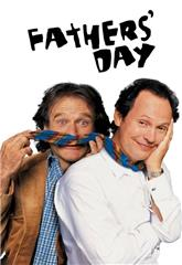 Fathers' Day (1997) web Poster