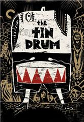 The Tin Drum (1979) Poster