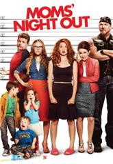Moms' Night Out (2014) bluray Poster