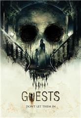 Guests (2019) 1080p Poster