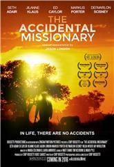 The Accidental Missionary (2015) 1080p Poster