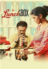 The Lunchbox (2013) 1080p Poster