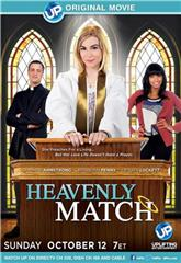Heavenly Match (2014) 1080p Poster