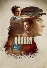 The Quarry (2020) bluray Poster