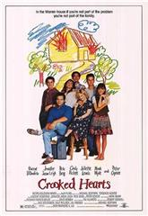 Crooked Hearts (1991) 1080p Poster
