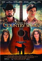 Like a Country Song (2014) 1080p Poster