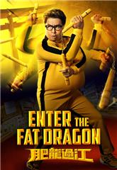 Enter the Fat Dragon (2020) 1080p Poster