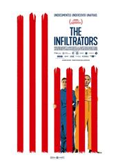 The Infiltrators (2019) 1080p Poster