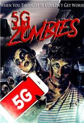 5G Zombies (2020) 1080p Poster