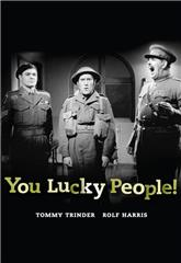 You Lucky People (1955) 1080p web Poster