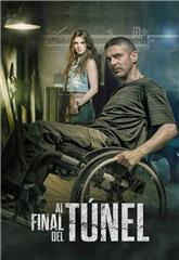 At the End of the Tunnel (2016) 1080p Poster