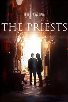 The Priests (2015) 1080p Poster
