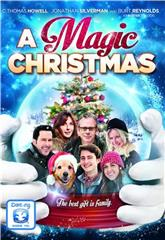 A Magic Christmas (2014) 1080p Poster