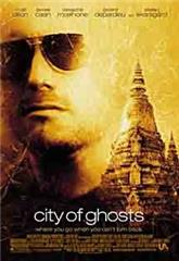 City of Ghosts (2002) 1080p Poster