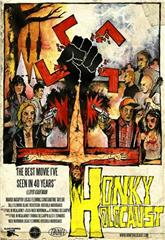 Honky Holocaust (2014) 1080p Poster