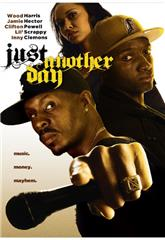 Just Another Day (2009) bluray Poster
