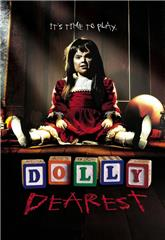 Dolly Dearest (1991) bluray Poster