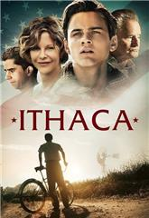 Ithaca (2015) Poster