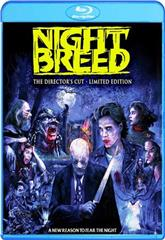 Tribes of the Moon: The Making of Nightbreed (2014) Poster